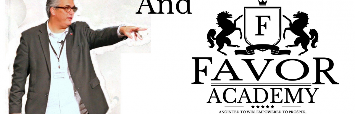 What Is Favor and Favor Academy?